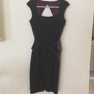 WhiteHouse/BlackMarket Career Dress
